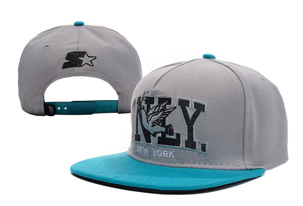 Only NY Snapbacks Hat XDF 15
